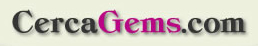 Gemstones & Jewelry Information & Directory – Cercagems – Gems USA Logo